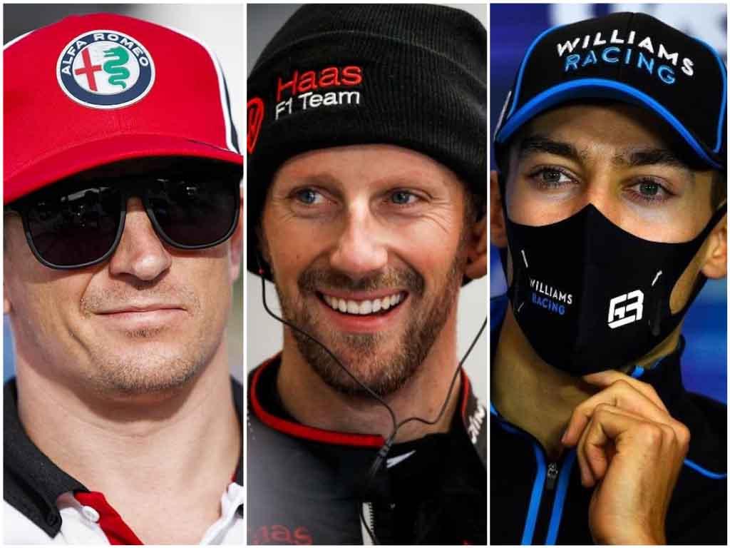 Alfa Romeo Haas Williams