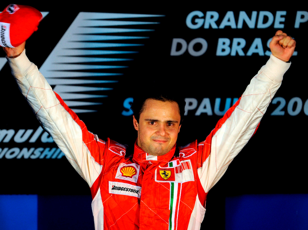 The Nearly Men: Felipe Massa | F1 News by PlanetF1