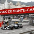Lewis Hamilton, 2019 Monaco Grand Prix