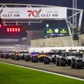Bahrain Grand Prix grid