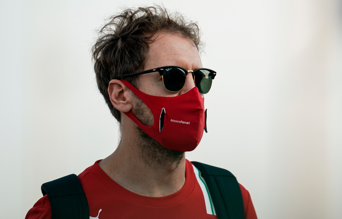 Sebastian Vettel unsure of approach to 23-race season | F1 News by PlanetF1 - PlanetF1