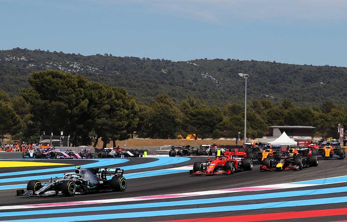 Paul Ricard Gets Makeover Ahead Of 2021 French Grand Prix F1 News By Planetf1