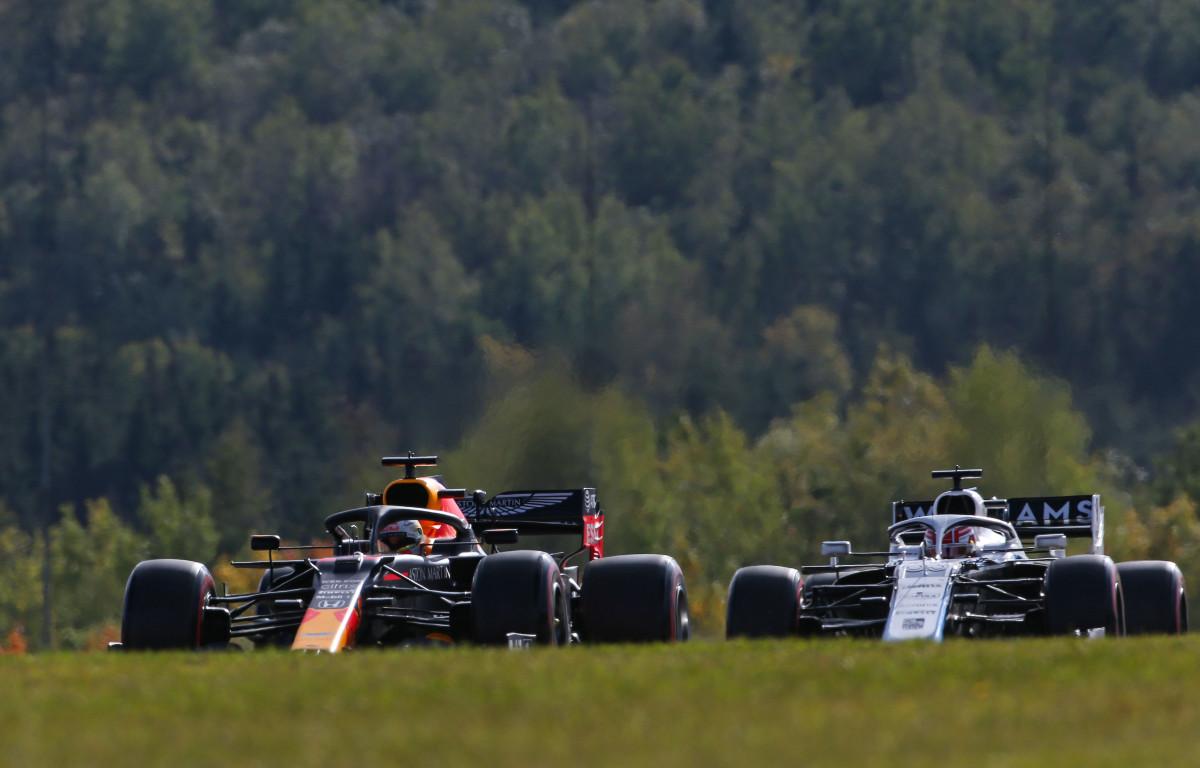 Red Bull Williams