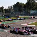 Monza 2020