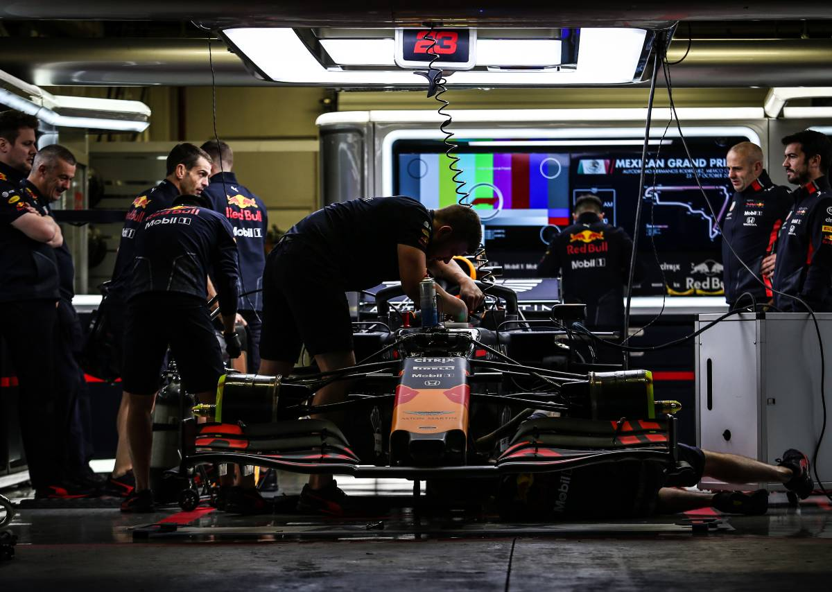 Red Bull prepared to supply customer engines | Planet F1