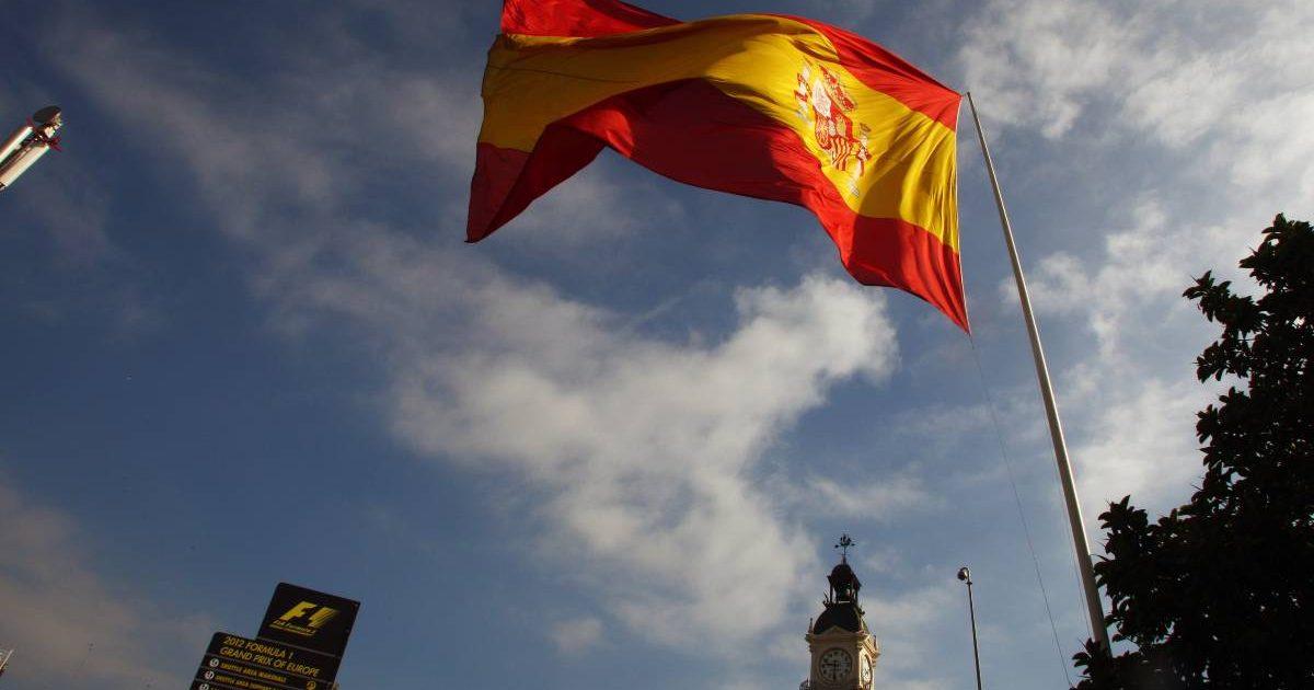 Formula 1 Spain