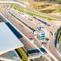 Zandvoort circuit Dutch GP