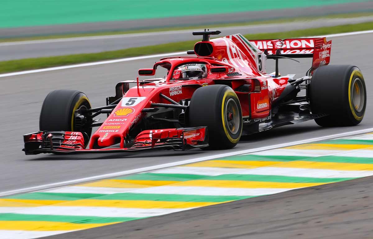 Ferrari SF71H PA