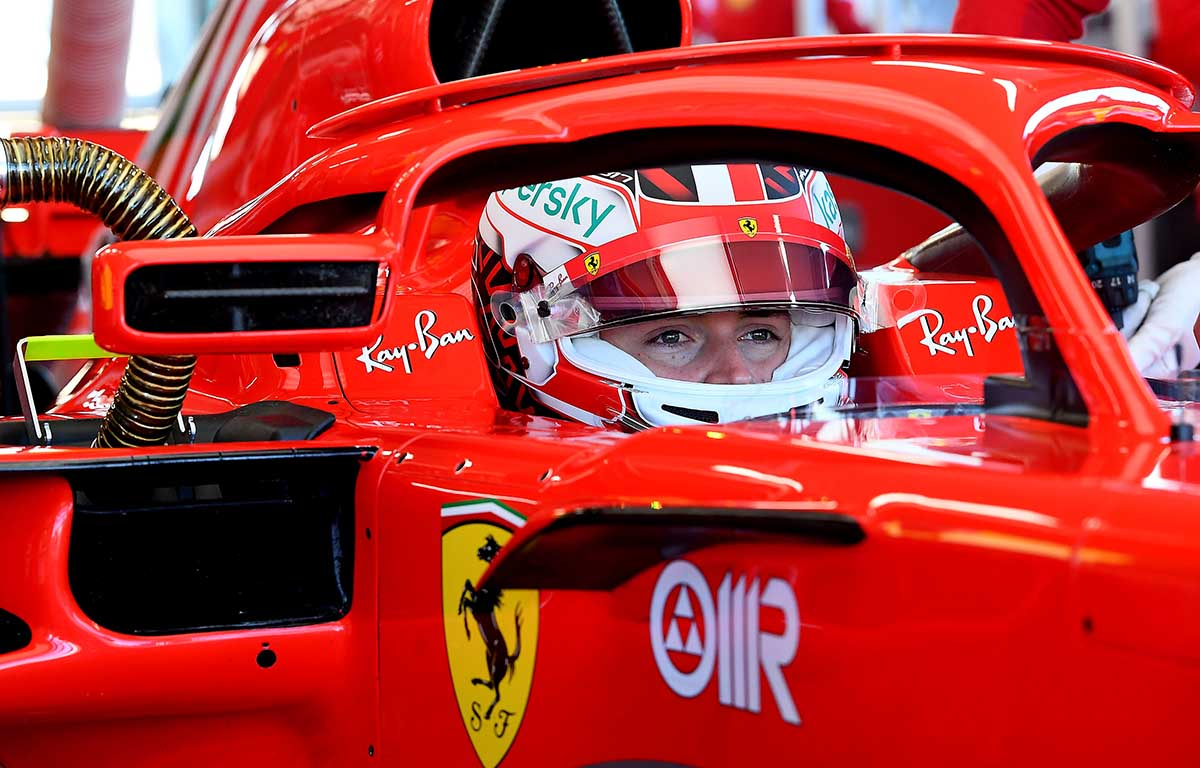 Charles Leclerc: Ferrari will be back in command soon | F1 News by PlanetF1 - PlanetF1