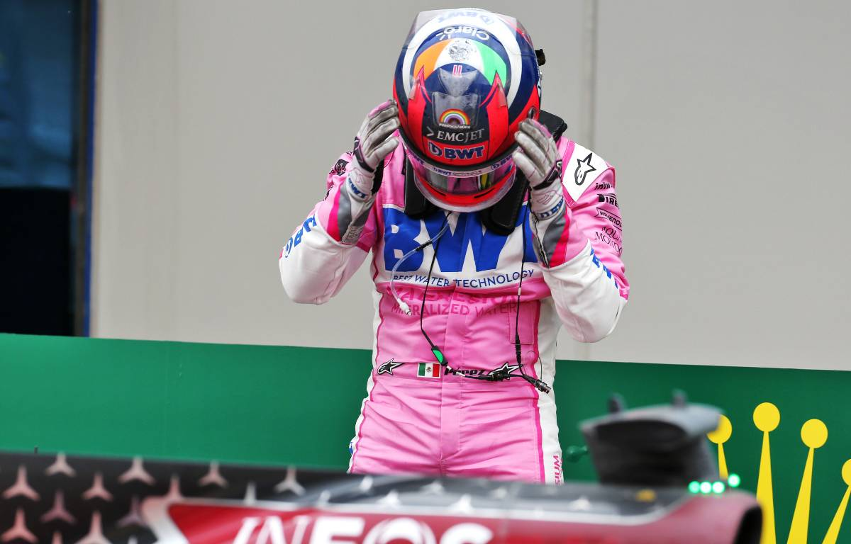 Sergio Perez looking for post-Red Bull opportunities | F1 News by PlanetF1 - PlanetF1