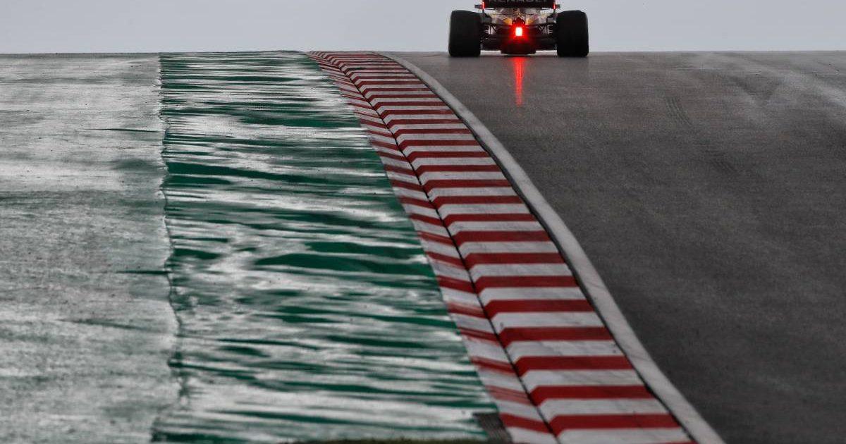 Formula 1 Turkey