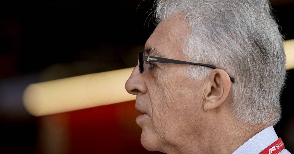 Piero Ferrari, Ferrari vice chairman