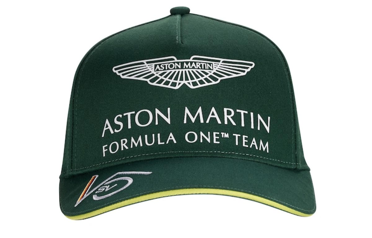 Aston Martin Launch Their 2021 Merchandise Collection Planetf1