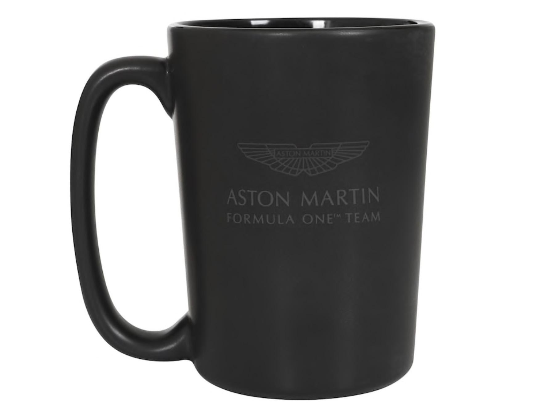 Aston Martin Launch Their 2021 Merchandise Collection Laptrinhx News