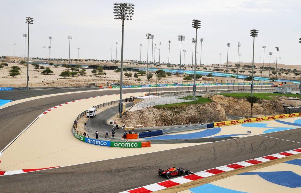Διεθνές κύκλωμα Μπαχρέιν