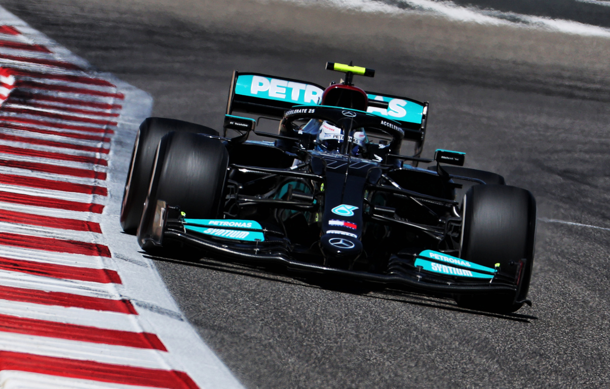 Valtteri Bottas W12 Formula 1