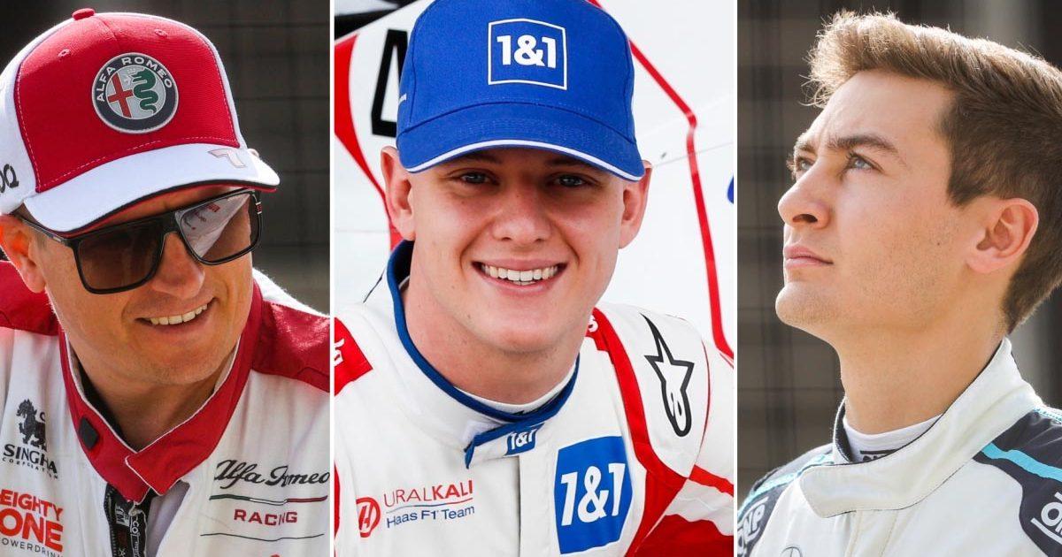 Alfa Haas Williams 2021 team previews