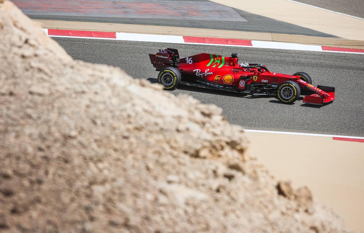 Ferrari PA