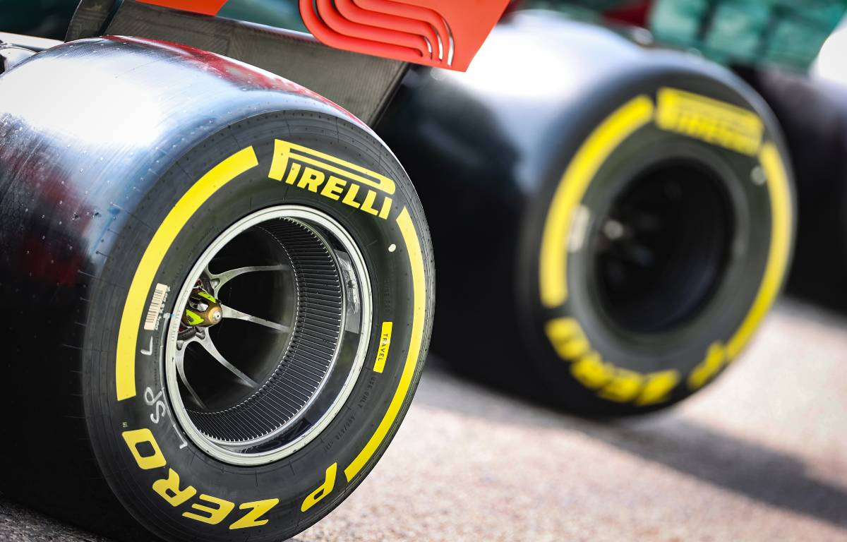 Pirelli tyres 2021