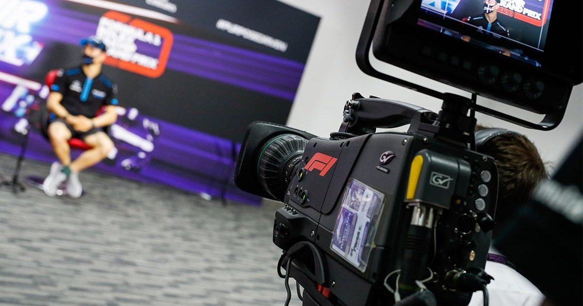 F1 Camera PA