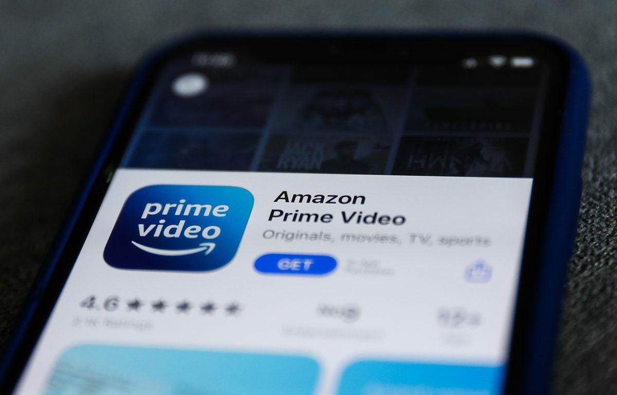 Amazon Prime PA