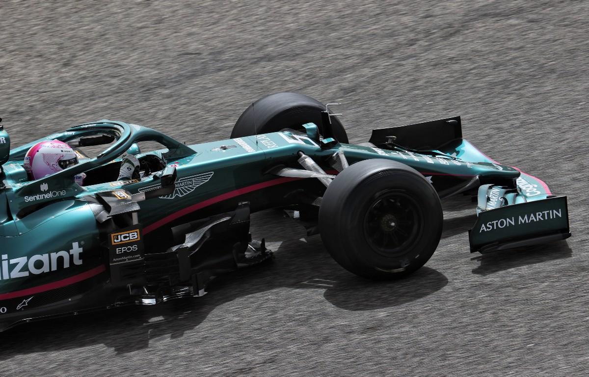 'Mercedes will put brakes on Aston Martin success'