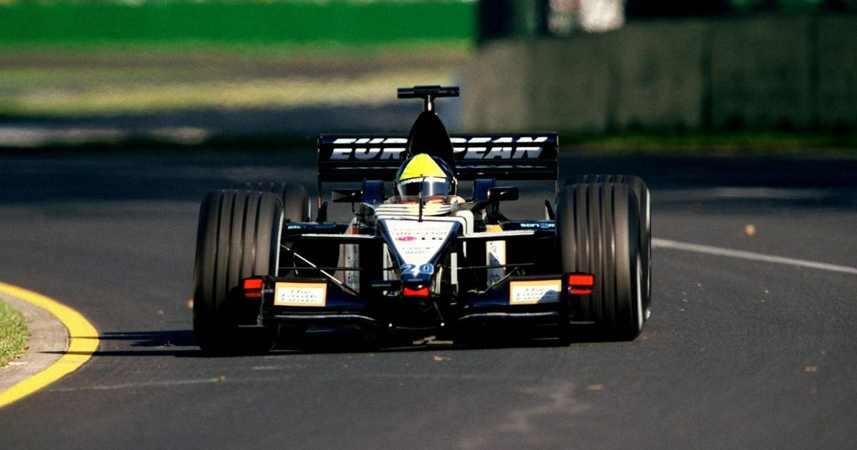 Tarso Marques, Minardi