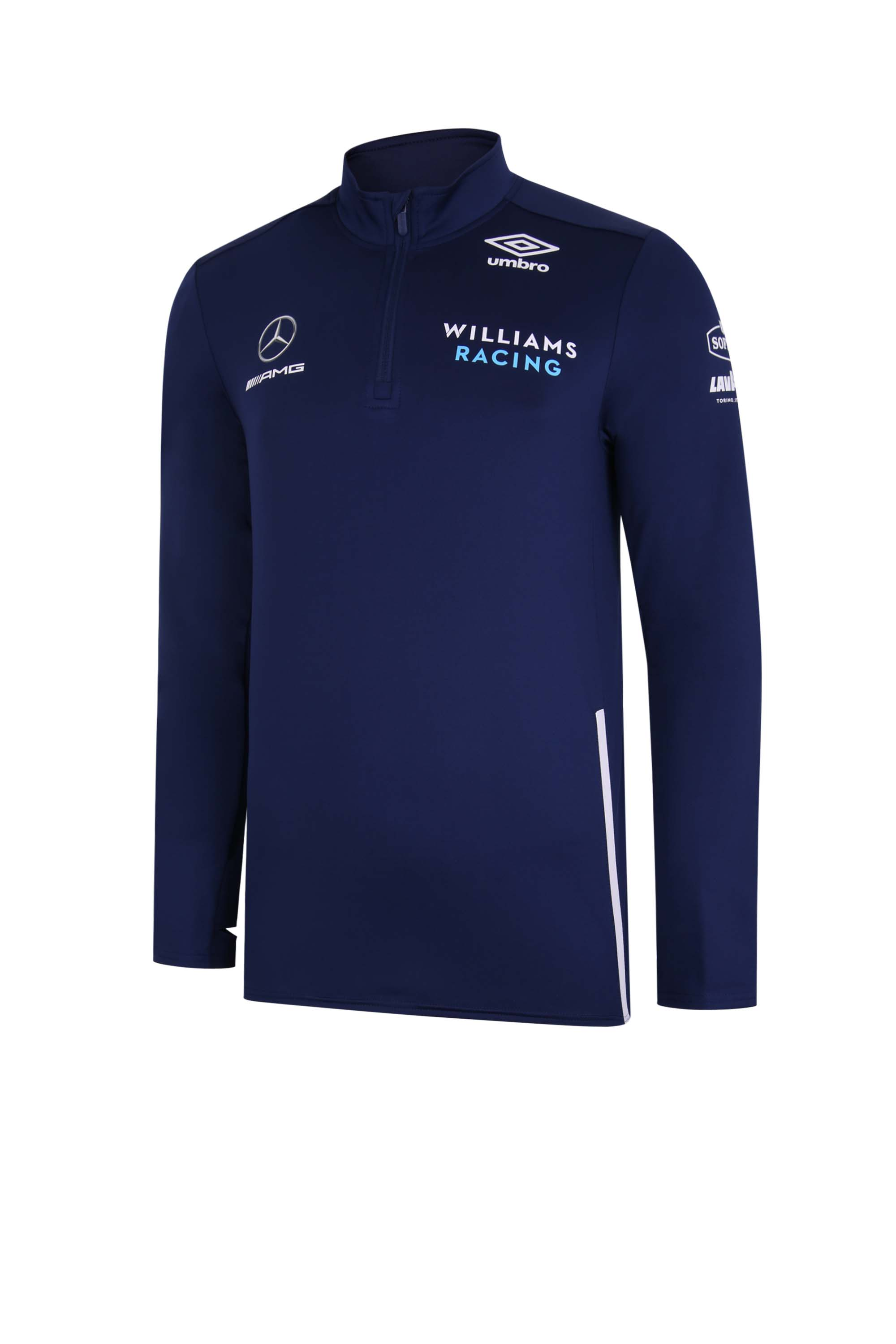 Williams F1 merchandise