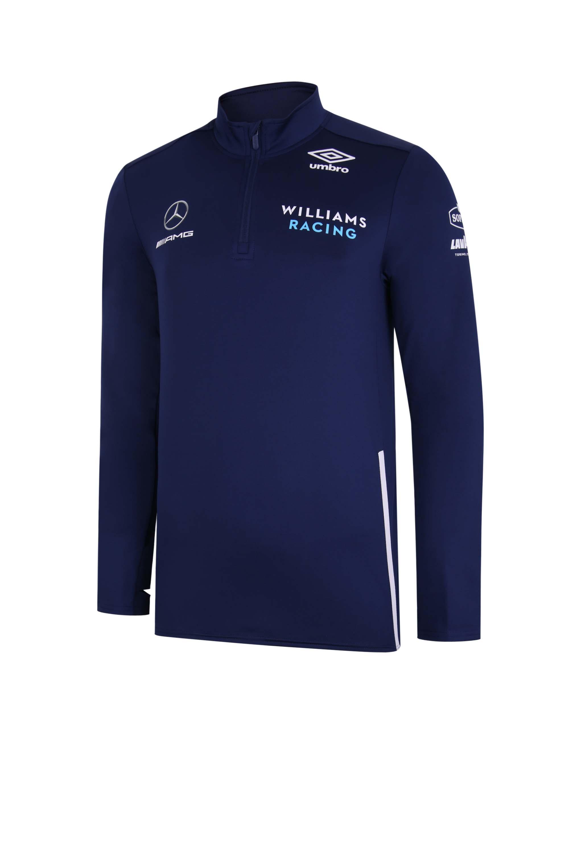Williams F1 merchandise