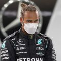 Sir Lewis Hamilton Mercedes