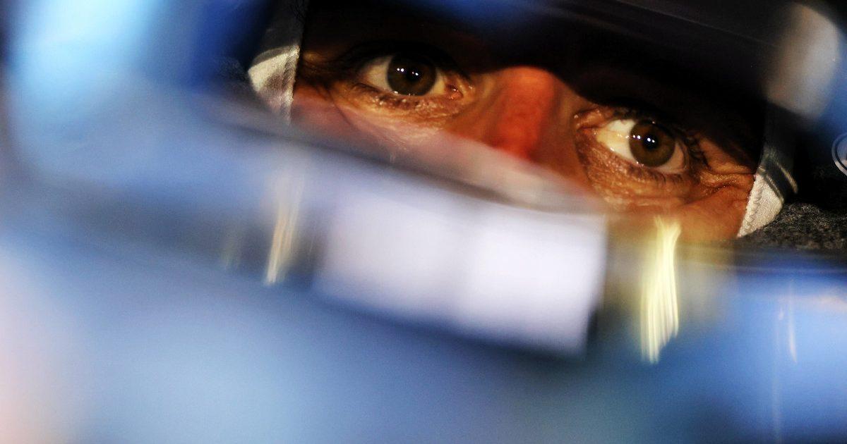 Fernando Alonso eyes