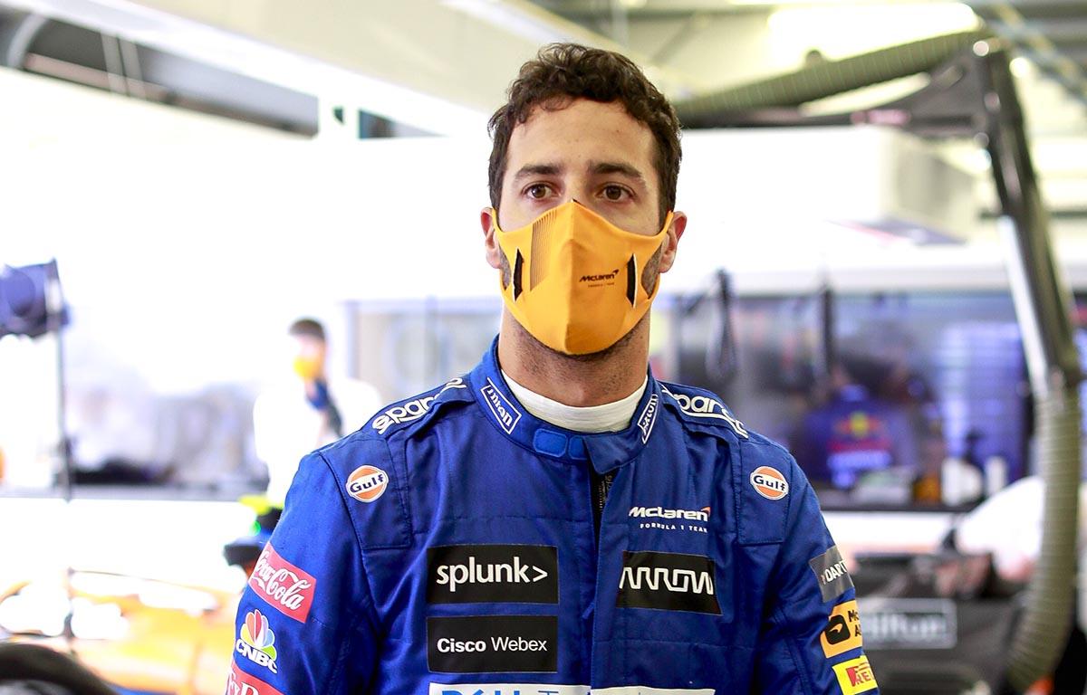 Daniel Ricciardo: We need to make changes to make Q3