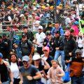 Silverstone fans