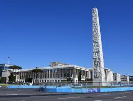 Rome Grand Prix, Formula E