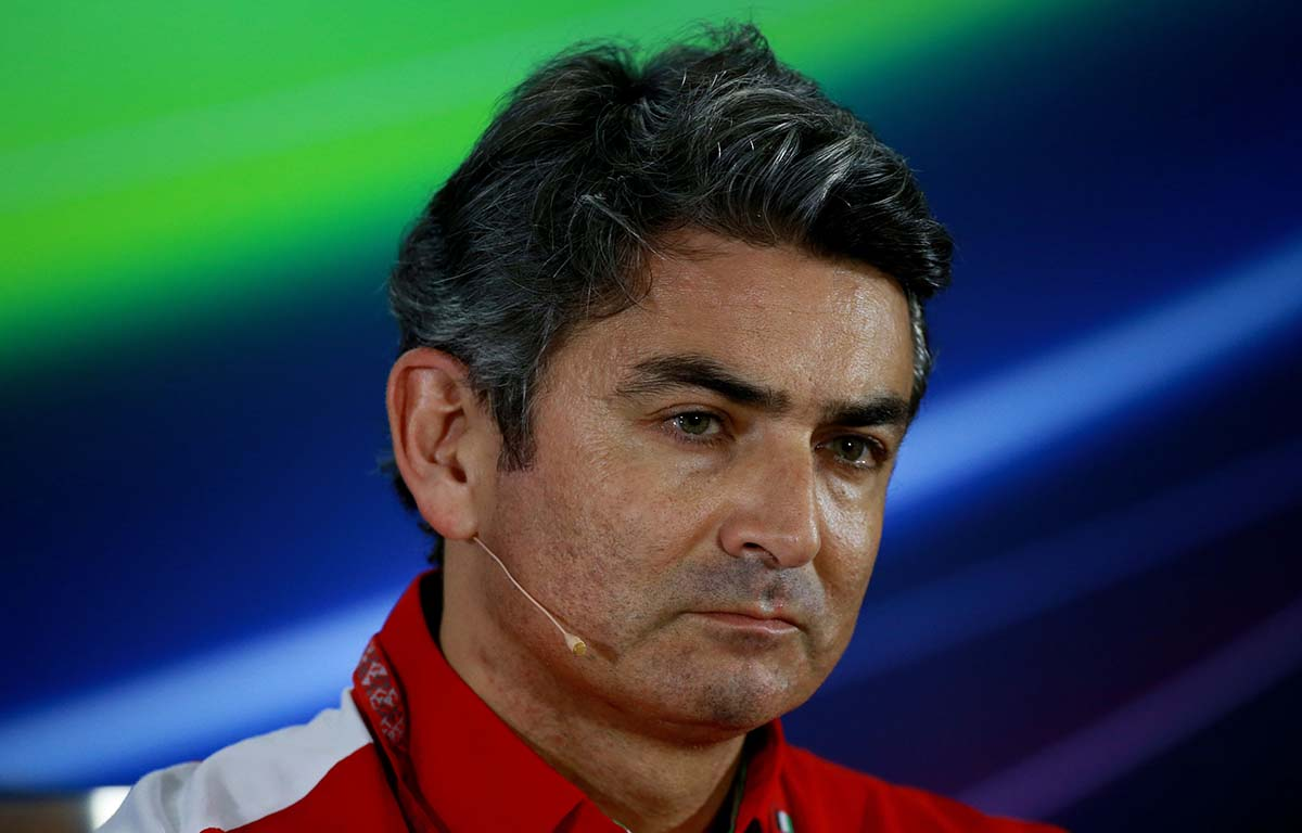 Ex-Ferrari boss set to join Aston Martin - reports | PlanetF1