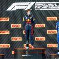Max Verstappen Lewis Hamilton Lando Norris