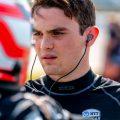 Patricio O'Ward, Zak Brown, F1