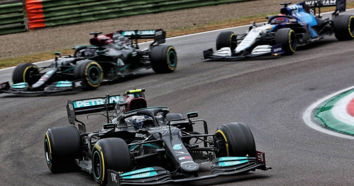 Mercedes Williams Imola