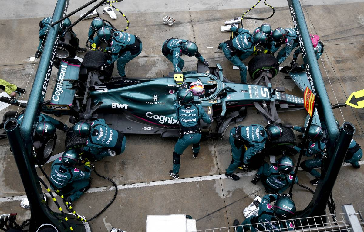 FIA respond to Sebastian Vettel's penalty complaints - PlanetF1
