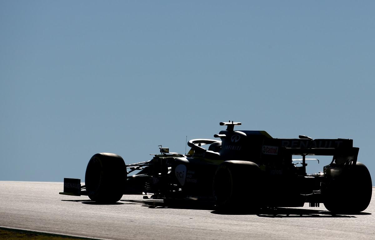 Portimao Portuguse Grand Prix