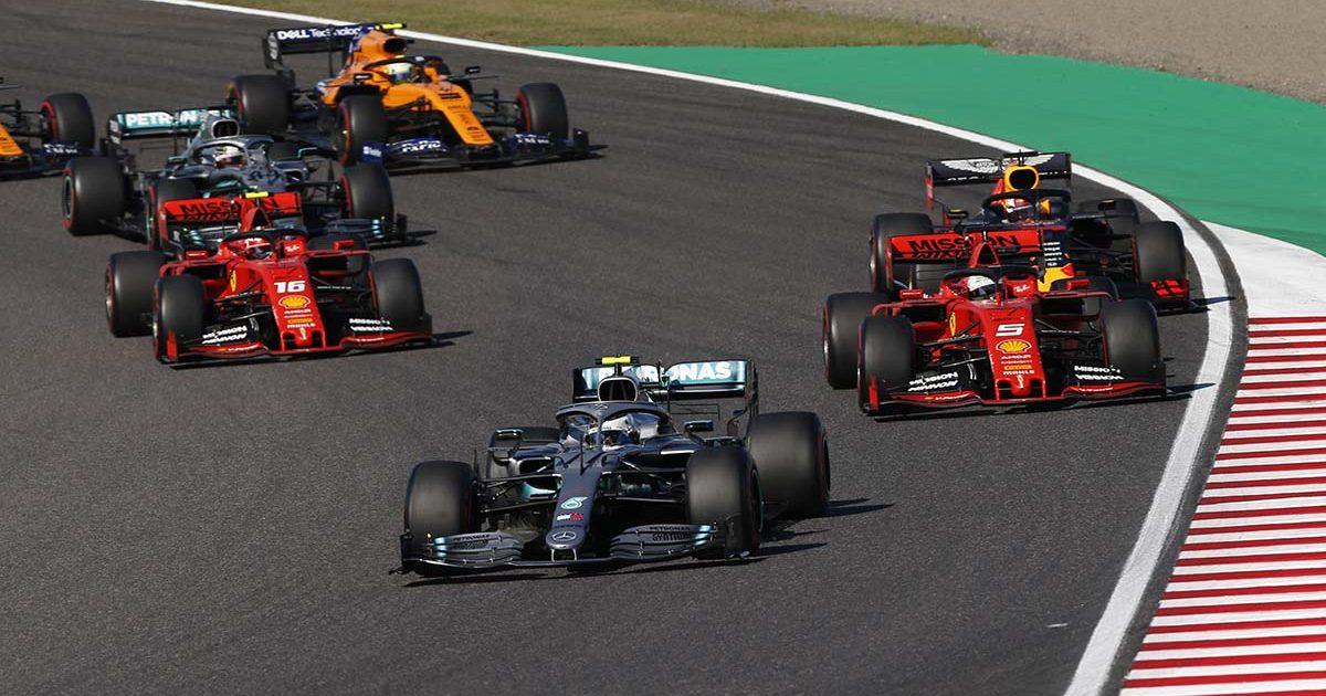 Japanese Grand Prix Suzuka
