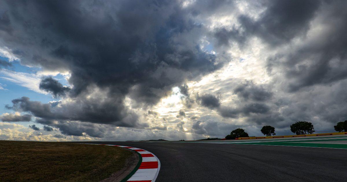 Portimao Portuguese Grand Prix