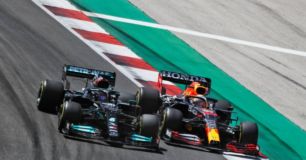 Max Verstappen hopes 'we don't come back' to Portimao | Planet F1