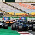 2021 Portuguese Grand Prix start PA
