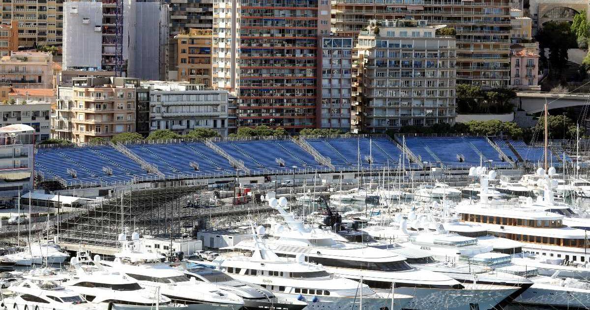 Monaco PA