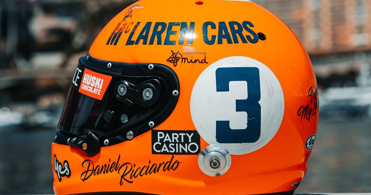 Daniel-Ricciardo-Monaco-helmet-McLaren