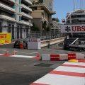 Monaco chicane