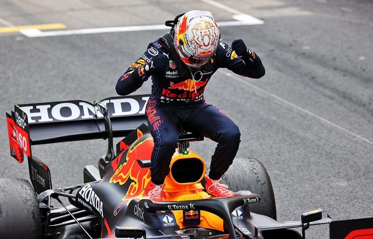 Max Verstappen Red Bull Monaco GP