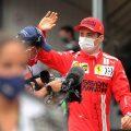Charles Leclerc, Monaco Grand Prix 2021 PA