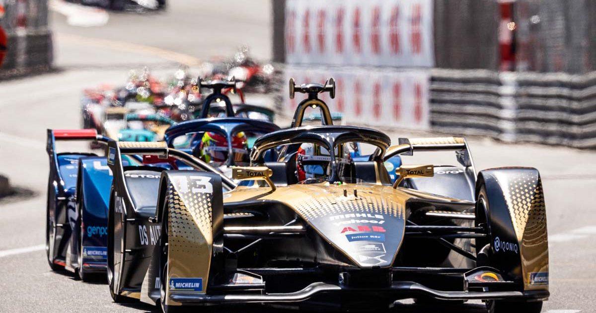 Formula E, Formula 1